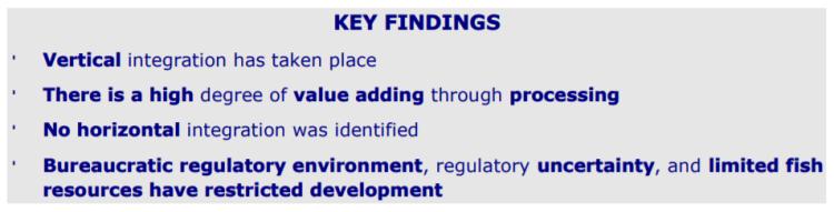 Bulgaria - key findings