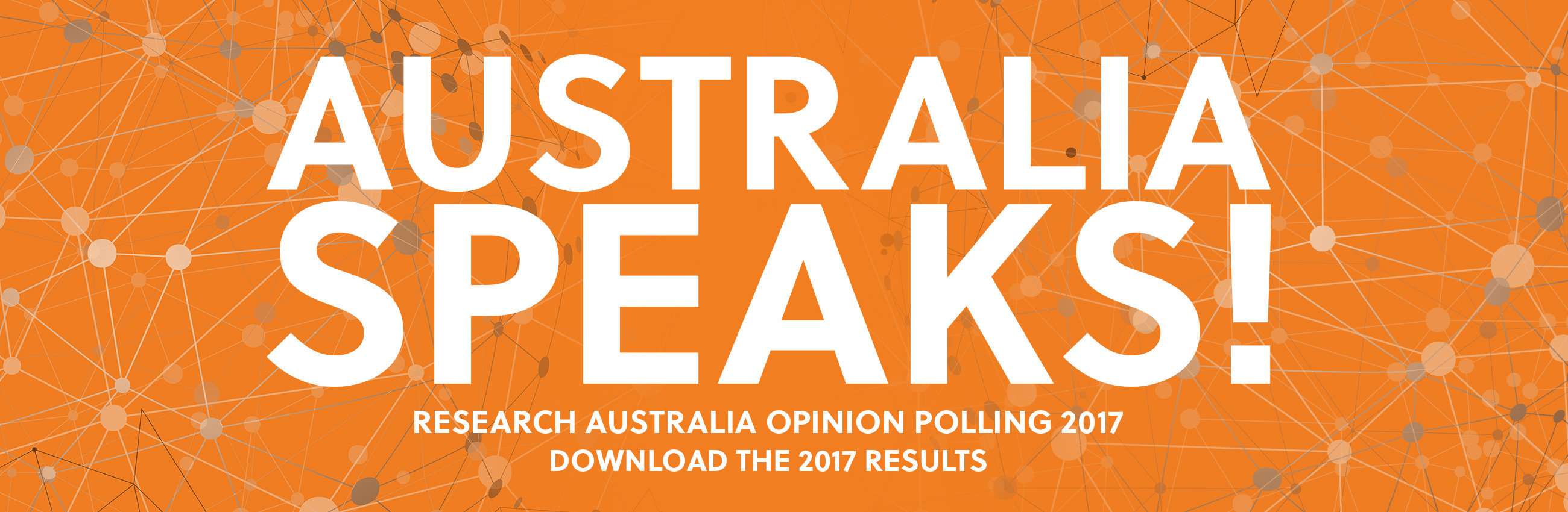 Research Australia Opinion Polling 2017