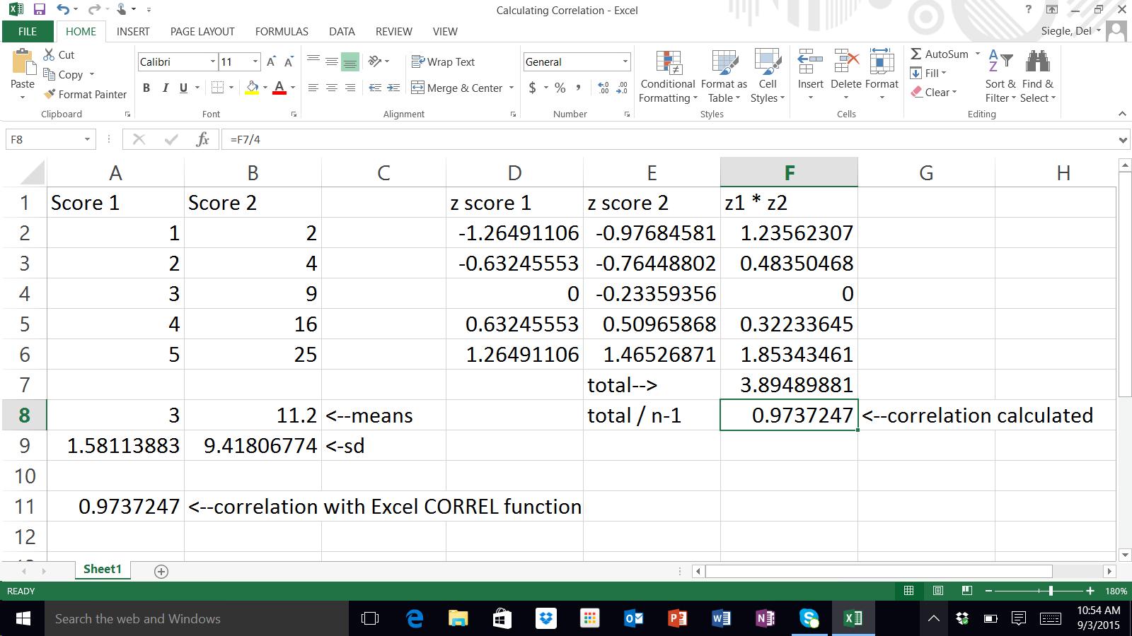 Worksheets Correlation Worksheet Waytoohuman Free