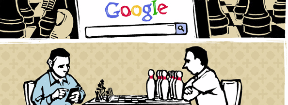 Google Caption Challenge