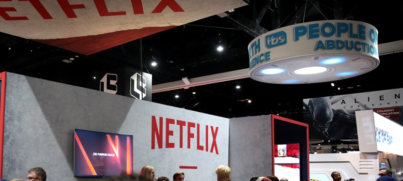 TV grapples with Netflix effect as more consumers cut cable ties