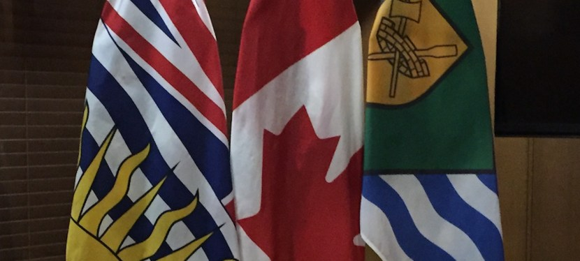 Stewart Holds the Upper Hand in Vancouver Mayoral Race