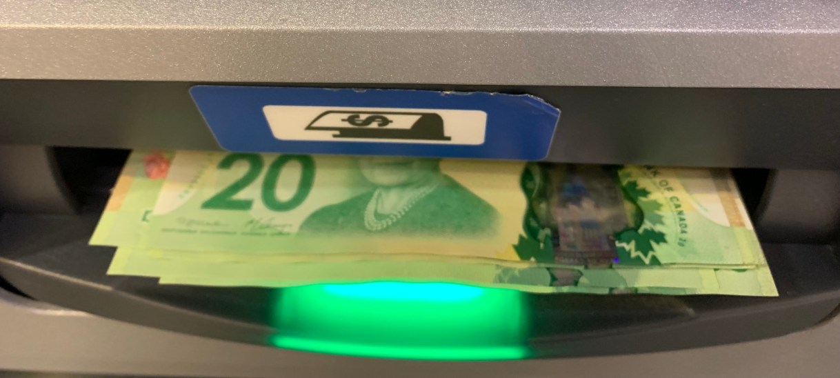 Half of Canadians Would Welcome Biometrics to Make Purchases