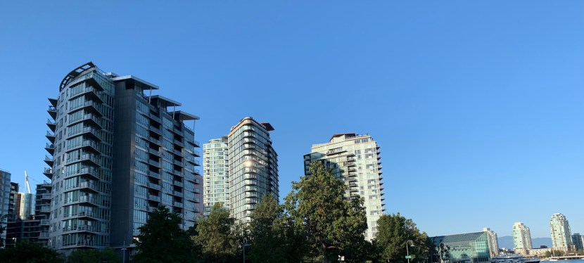 British Columbians Would Ban Foreigners from Owning Real Estate