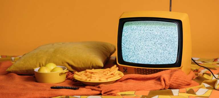 Live TV and Streaming Services See Jump Among Canadians