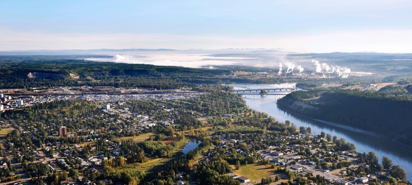 Province's Name is Fine for Most Residents of British Columbia