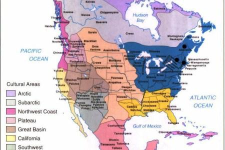 map of the native americans » Free Interior Design   Mir Detok