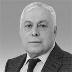 Professor Tofik Nagiev