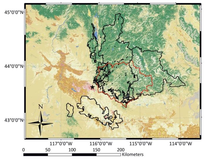 geoscience research