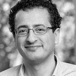 Dr Mamoun Alhamadsheh