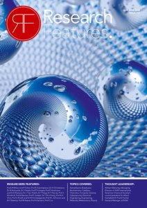 Research Features magazine 115