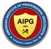 American Institute Professional Geologists