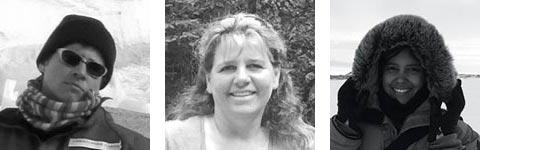 Christopher B. Gardner, Marci M. Shaver-Adams, Melisa Diaz