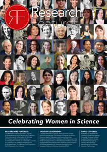 RF magazine 124 International Women's Day 2018