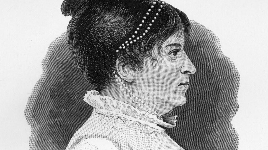 female playwrights 18th century