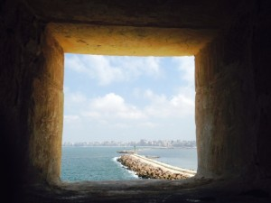 Fortress window photo 3