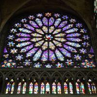 French Friday - Basilica Saint Denis