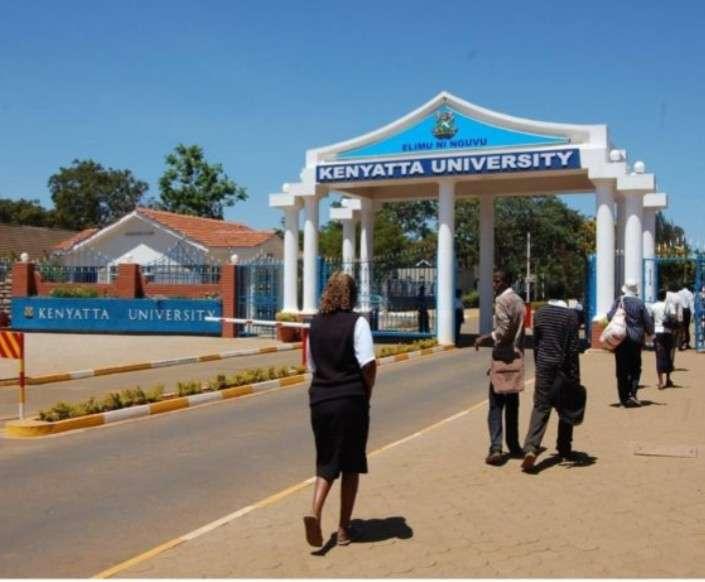 Kenyatta University launches a degree in witchcraft