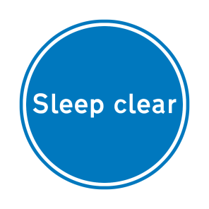 Sleep Clear 1