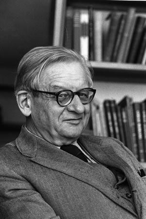 Kurt Weitzmann (1904-1993) Professor of Art and Archaeology at Princeton University, 1945-1972