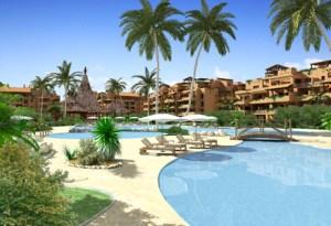 Ma-Noa Beach Brazil-Realty-Acxcess