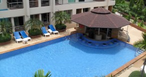 PHV Condos Patong for investment