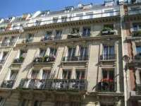 Fractional share in Paris Apartment