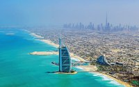 Dubai-based developer to promote 37,000 properties to Chinese buyers