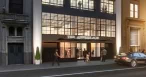 The Assemblage 25th Street Project investments start from $20,000 USD