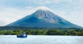 Nicaragua Canal Will Happen