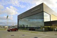 Jaguar Land Rover factory opens in Brazil