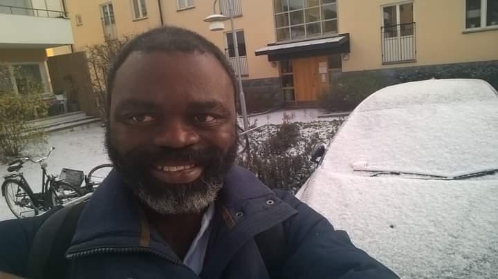 Dr Senayon Olaoluwa - ResearchRound