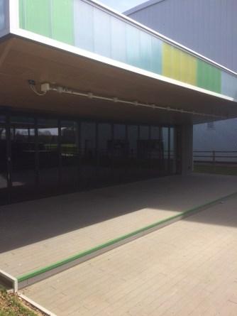 UHS outdoor theatre2