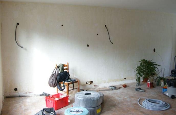 Renovation Astuces Pour Tirer Vos Cables Rj45 Reseau Vdireseau Vdi