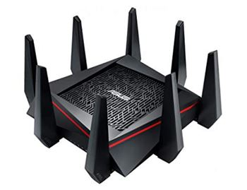 Routeur wifi - Performance et Distance - Asus Rt-ac5300