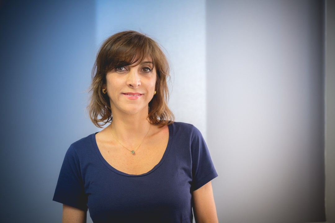 Anne PRAYSSAC