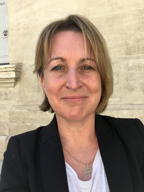 Céline MONFOURNY
