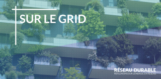 Sur le grid smart city - Reseau Durable