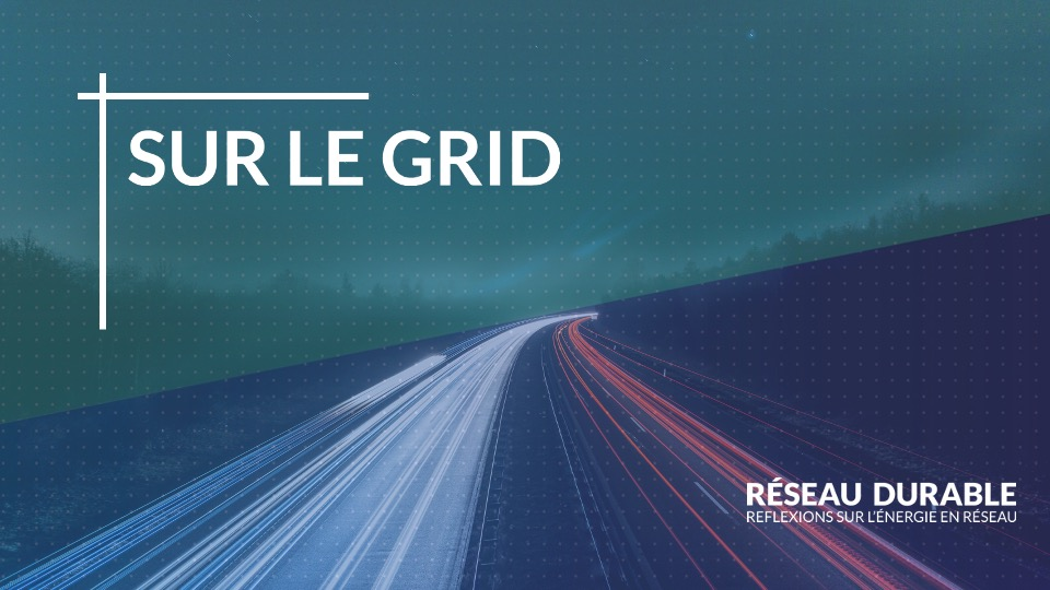 sur le grid 67 recharge VE