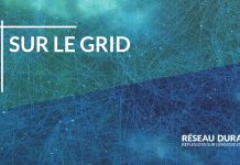 Sur le grid Smart Grids Ile de France