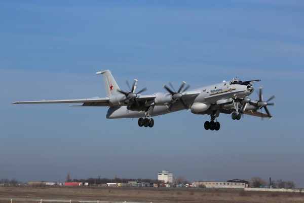 Tu - 142 M
