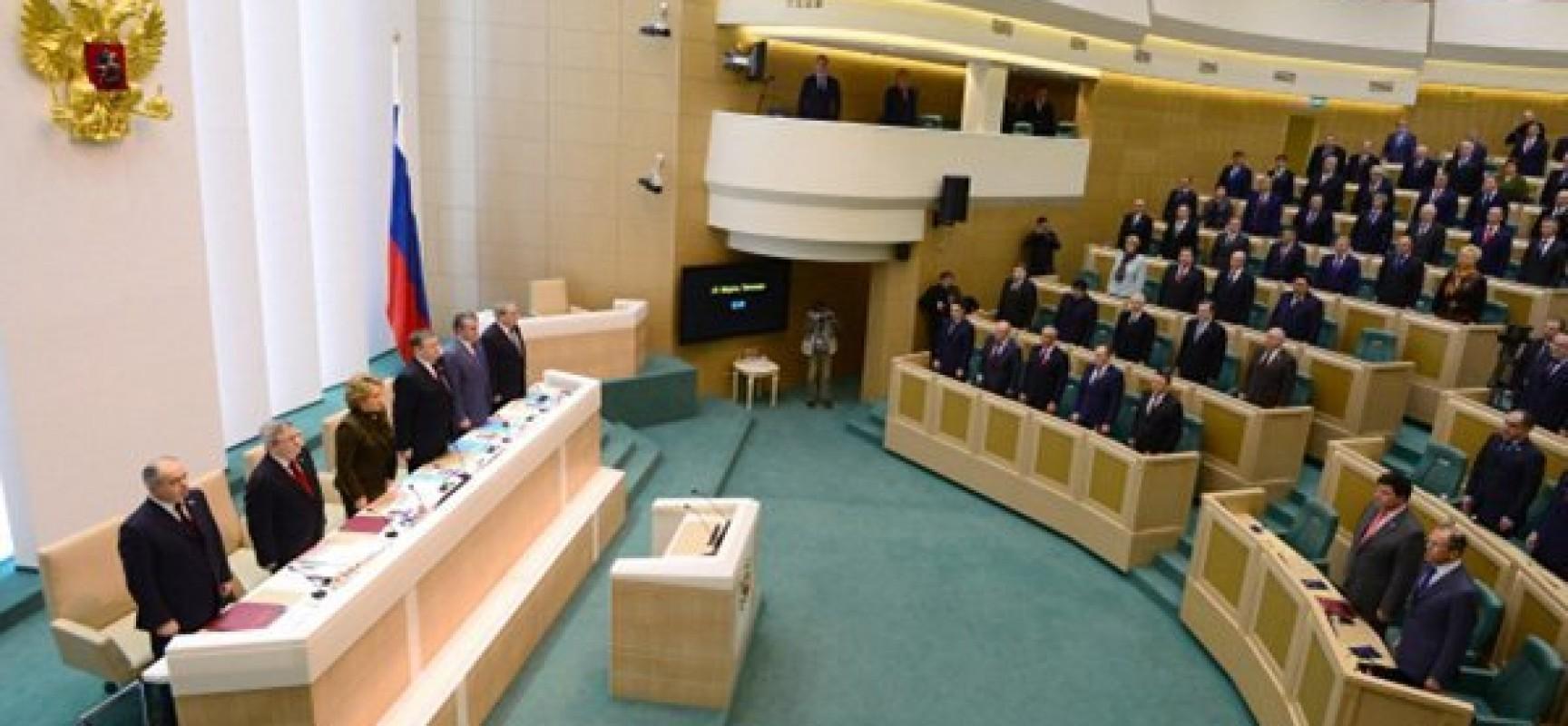 Les Etats-Unis et l'OTAN pris à leur propre piège en Ukraine