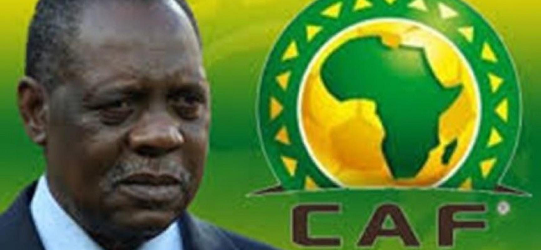 La Coupe d'Afrique des Nations  2015 aura bel et bien lieu