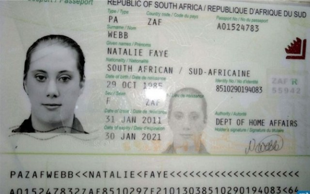 Passport-used-by-Lewthwaite-to-travel-into-South-Africa-with-the-name-Natalie-Faye-Webb