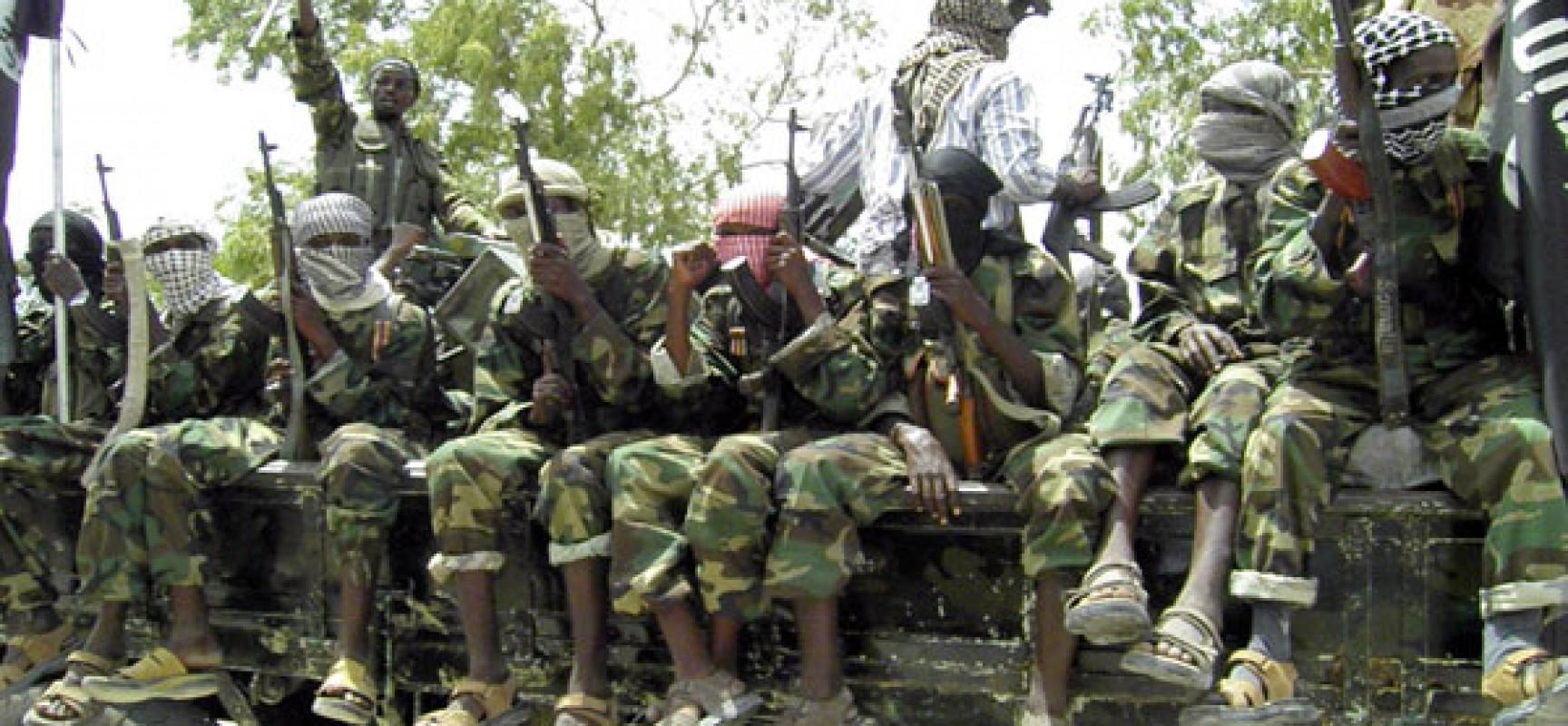 Nigéria : Boko Haram est une création de la CIA !