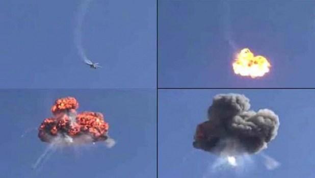 103084923 Le Yémen brûle !: La Russie réagit en envoyant des navires de guerre sur place