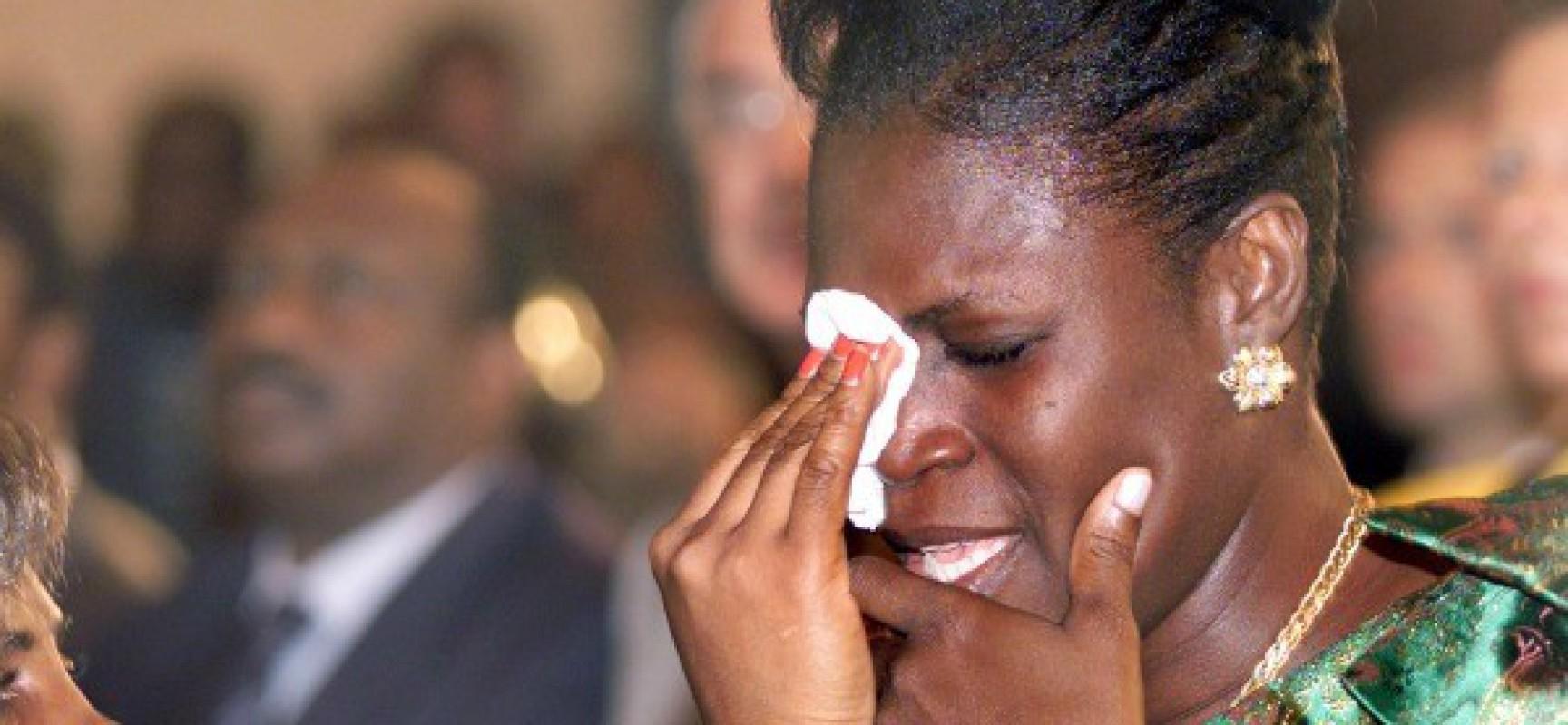 Quand on est condamné (à Abidjan), on a toujours vingt ans. L'inénarrable procès de Simone Gbagbo