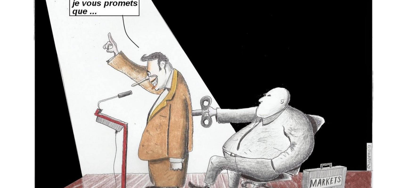 Manipulation et Conditionnement : Comment s'en libérer