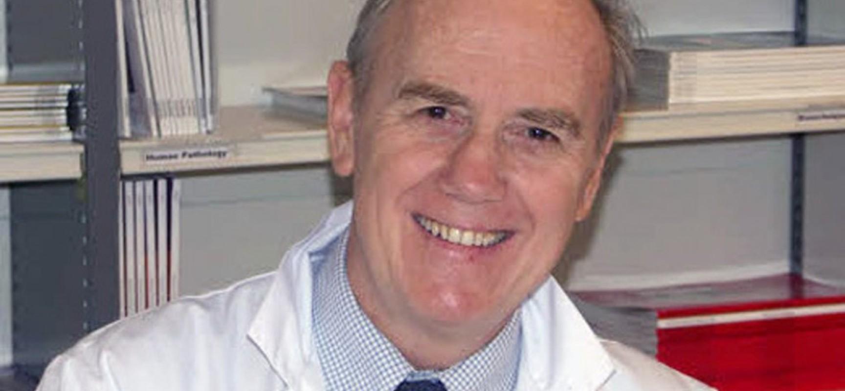 Appel du Professeur Henri Joyeux : Dites leur qu'il y a une autre médecine !