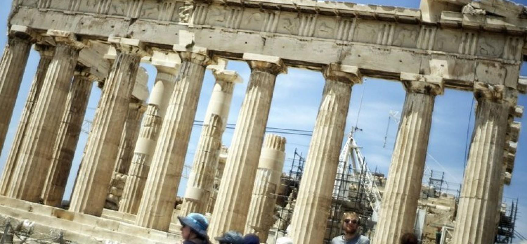 Et si la Grèce avait été un pays du « Tiers Monde » ?